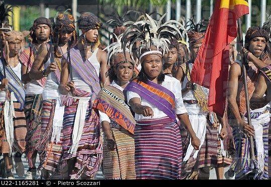 Traditional celebration