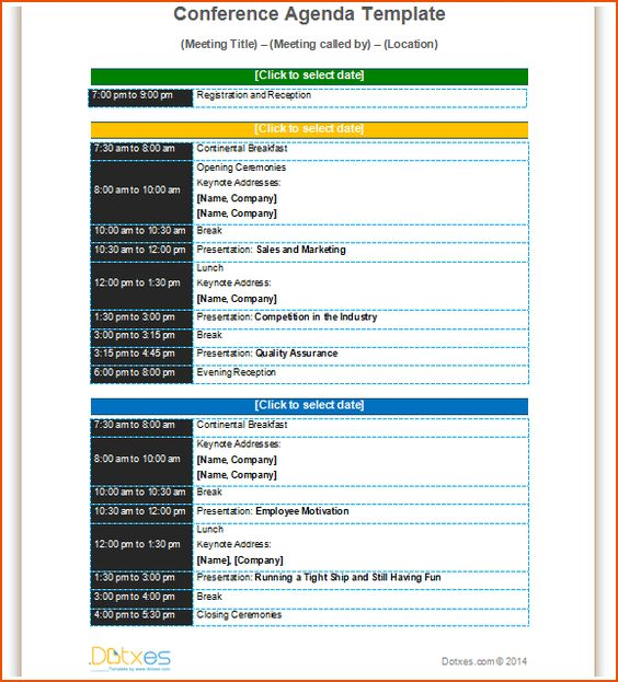 Workshop agenda template to make your workshop better Agenda - microsoft word meeting minutes template