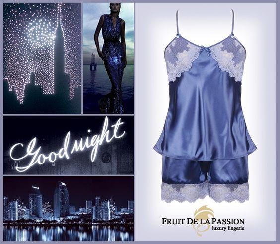 Short Doll da coleção Diviníssima - Fruit de la Passion #lingerie