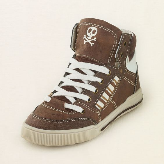d8d504dd4e4dbdad0458ab683905cb03 boy outfits layer player skull hi top sneaker children's,Childrens Clothes And Shoes