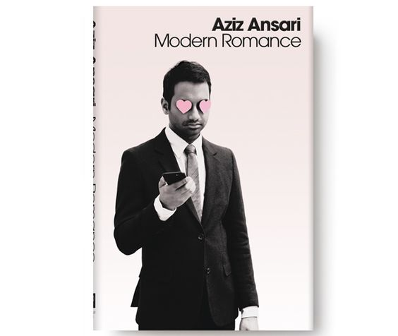 6 Things Aziz Ansari Taught Me about Online #Dating on thurstymag.com