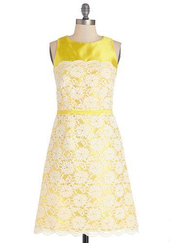 The Luminous Two Dress, @ModCloth
