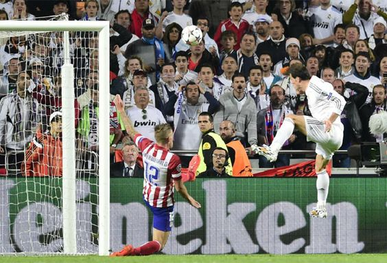 Enjoy full photo highlights of all of the events in the Champions League final played at Estádio Da Luz in Lisbon (Portugal) between Real Madrid and Atlético.
