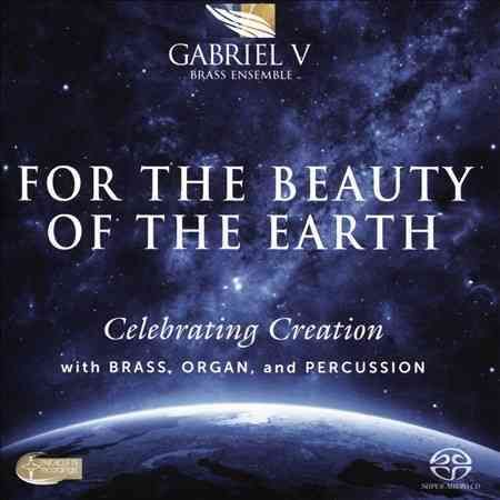 Various - For the Beauty of the Earth