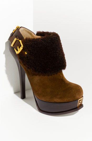 Adorable Platform Shoes