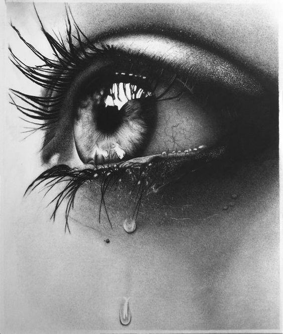 The Sadness II by HyperionDreams.deviantart.com on @DeviantArt