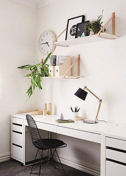 Gross 10 Einfache Und Futuristische Ideen Fur Die Badezimmerumgestaltung Homedecorbudget H Home Office Decor Home Office Design Interior