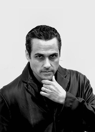 Maurice Benard, michael sonny corinthos best mob boss ever on General hospital. Love him!!!!!!!!! sexy
