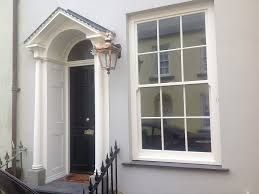 Image result for georgian front door enclosure