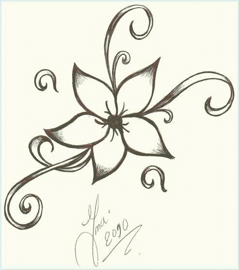 Risultati Immagini Per Disegni A Matita Fiori Disegnati A Matita