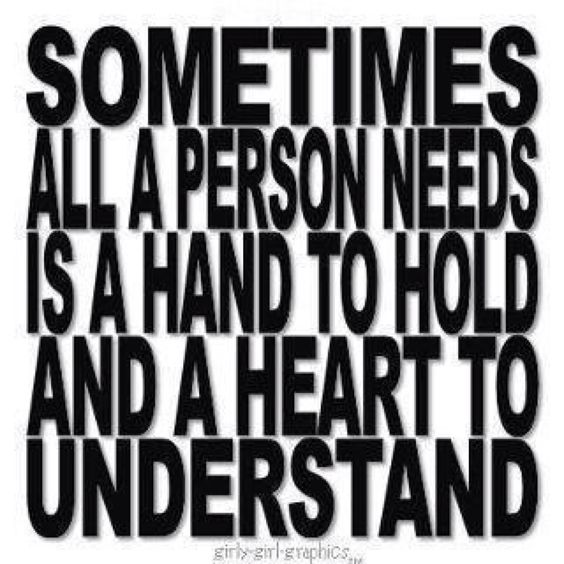 Sometimes: