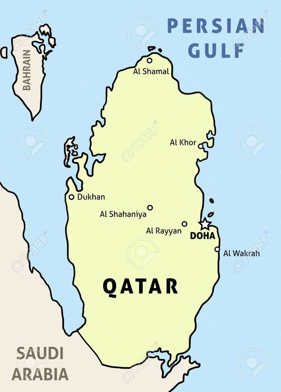 Qatar came out with Flying Colours