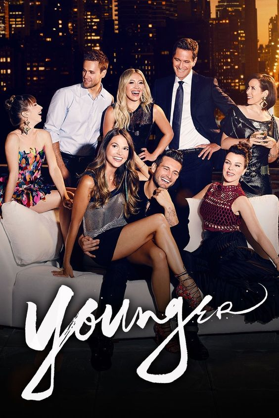 younger tv land - Google Search