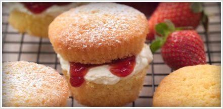 ... Baking   Pinterest   Easy Cake Recipes, Victoria Sponge and Victoria