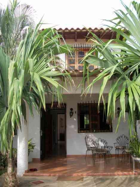 Alquiler temporario de casa de playa en Cumaná (Reservada para Carnaval y Semana…