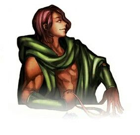 Lorde Vaizel (senhor da liberdade)