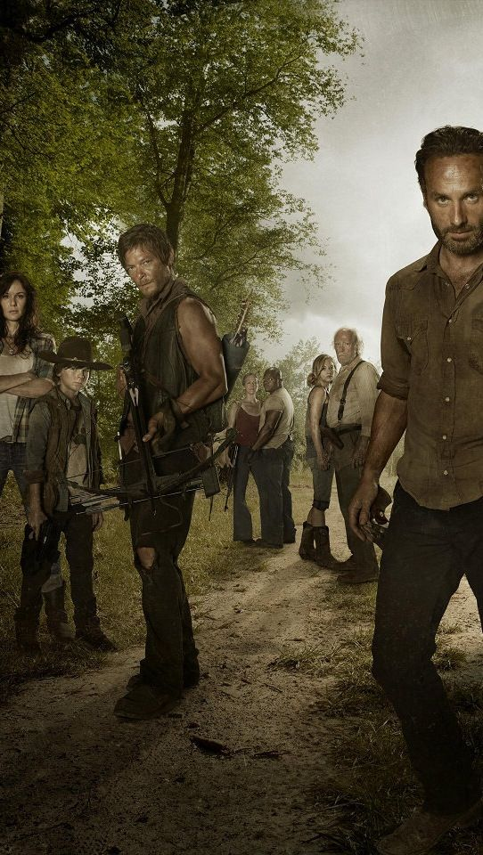 The Walking Dead temp3 (spoiler) D8dc043f8f6da33dcb5e88b09c905b42
