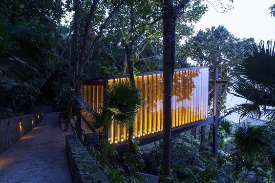 Capela Joá / Bernardes Arquitetura