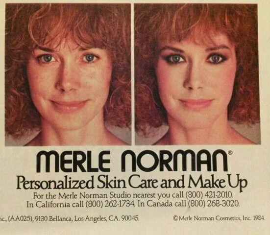 Merle Norman 1984 Vintage Makeup Ads Vintage Cosmetics Vintage Advertisements
