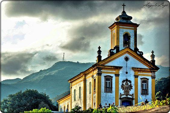 https://flic.kr/p/6mXCYo | Ouro Preto - MG