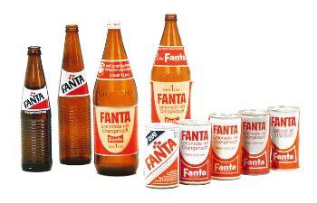 Fanta, die erfolgreiche Erfindung aus Essen. Erfahren Sie mehr über die berühmte Orangenlimonade, die ursprünglich aus der Not heraus entstand.