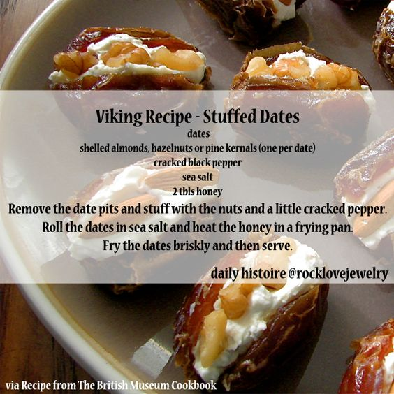 date a viking