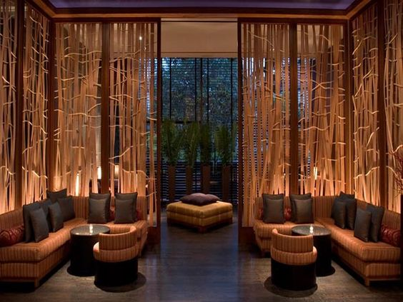 Modern lounge bar – Bar lounge interior design