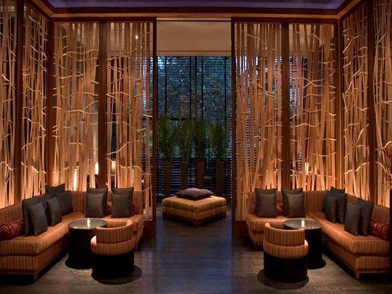 Modern lounge bar bar lounge interior design posh life for Interior bar designs residential