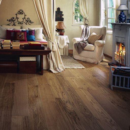 Kahrs Cornwall Oak Engineered Wood Flooring, Lacquered, Kahrs Flooring - Wood Flooring Centre