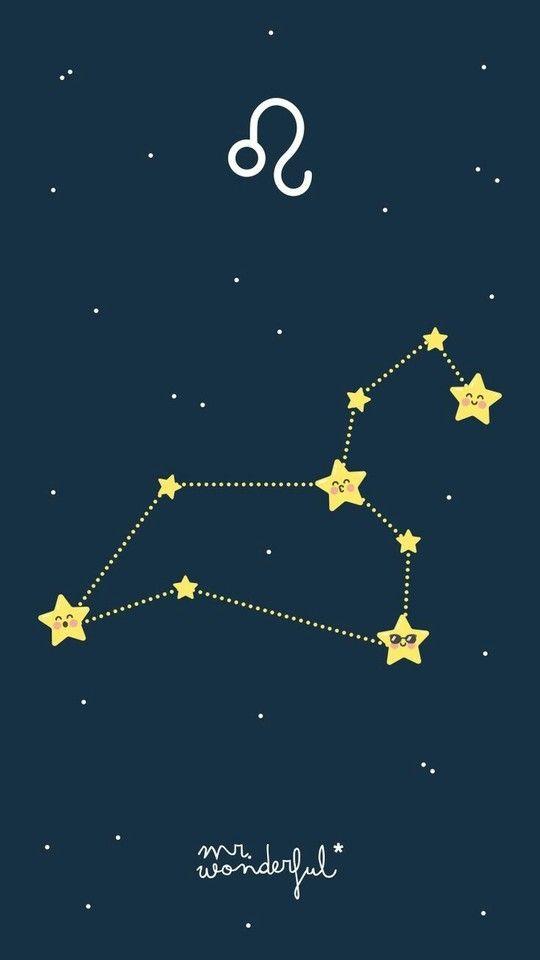 Wallpapers Mcp Wallpapers Constelacao Constelation De Like Astrology Leo Zodiac Leo Art Flower Phone Wallpaper