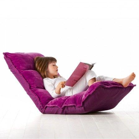 Grand coussin de sol pour enfant deco chambre enfant pinterest futons - Grand coussin de canape ...