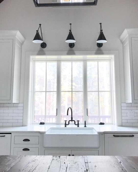 Elements Of A Great Modern Country Kitchen Modern Country
