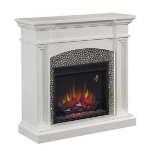 Electric fireplaces Home depot and Fireplaces on Pinterest