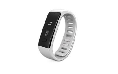 Shop Staples® for MyKronoz ZeFit Fitness Tracker, White $70