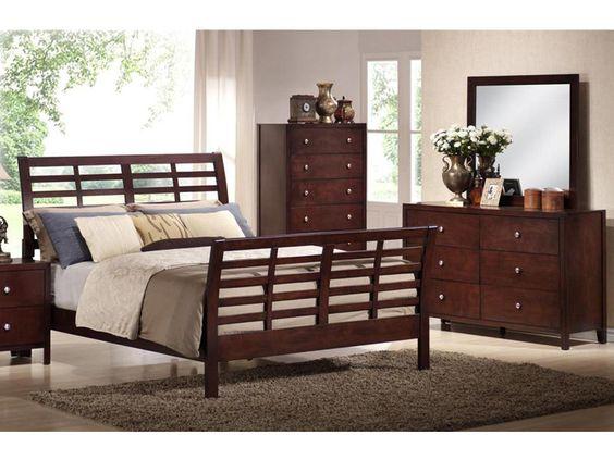Choice 4 | Bedroom | Pinterest | Bedroom sets, Dresser mirror and ...