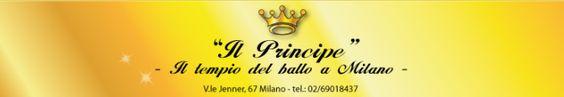 Un PRINCIPE al gran ballo debuttanti milano