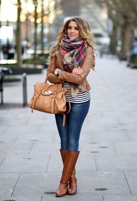 ¿Que botas de temporada usar en invierno?: