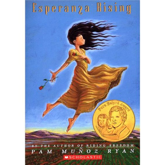 esperanza rising essay questions Esperanza rising essay - get basic advice as to how to get the greatest essay ever top-ranked and cheap paper to make easier your life fast and trustworthy services.