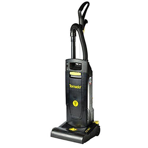 Tornado Cv30 91449 Commercial Upright Vacuum Cleaner Review Vacuum Cleaner Reviews Commercial Vacuum Cleaners Upright Vacuums