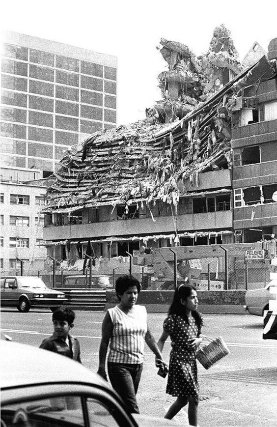 1985. Colonia Tránsito -- Calz. San Antonio Abad