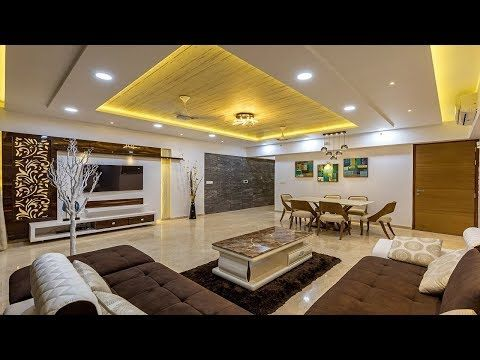 Kamz Youtube Flat Interior Design Flat Interior Trendy