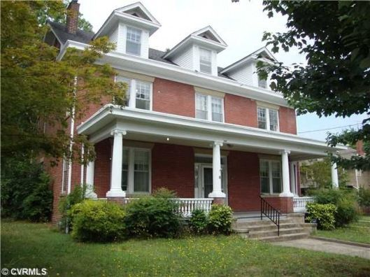 Get paid for renovation? Historic Preservation Tax Credits