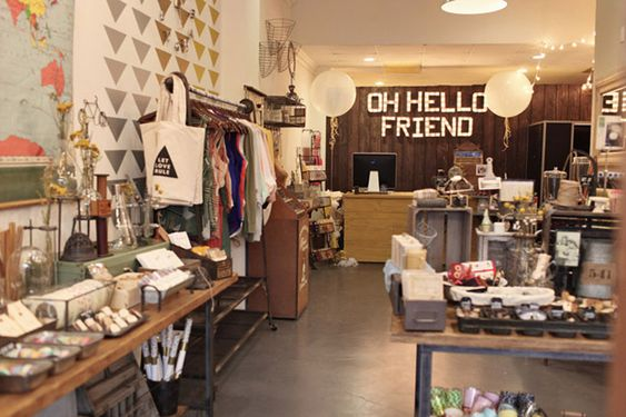 Poppytalk: Dispatches from California: Oh Hello Friend