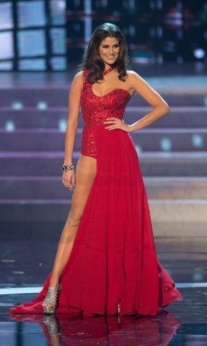 Miss Universo 2012 - o concurso - Fotos - UOL Notícias