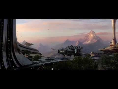 Star Wars Episode Iii Revenge Of The Sith Ending Scene 1080p Hd Youtube Star Wars Revenge Sith