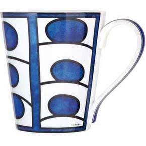 Porcelain Mug #hermes #bullett