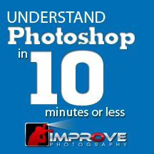 Photoshop in 10 minutes