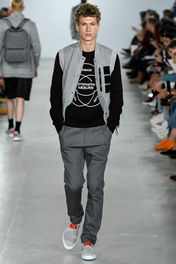 moda 2017 hombre