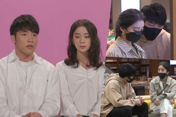 Hyerim And Shin Min Chul Reveal The Reason Why They Once Broke Up