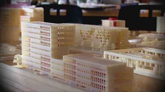 Ideas to Prototypes to Production | Stratasys 3D Printers 2013